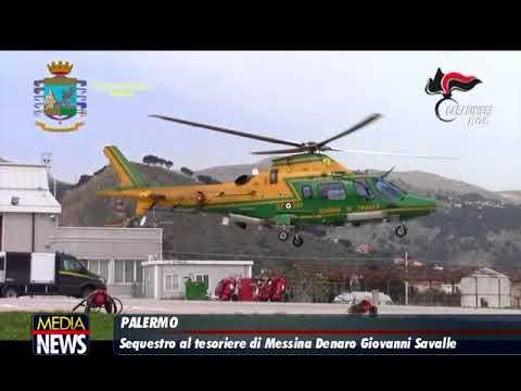 Vicino a Messina Denaro, sequestro beni per 60 milioni a Savalle:  tramite @YouTube - UkusTom