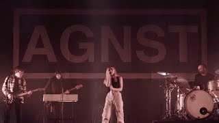 Against The Current - Running With The Wild Things Live