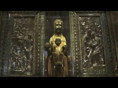Escolania de Montserrat: Ave Maria (Schubert-Vivancos)