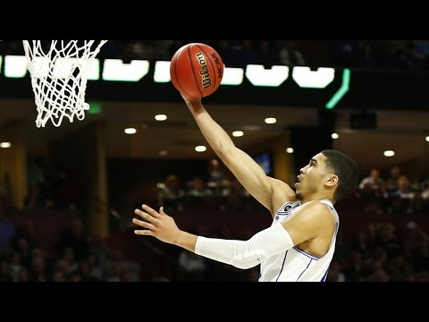 Troy vs. Duke: Game Highlights