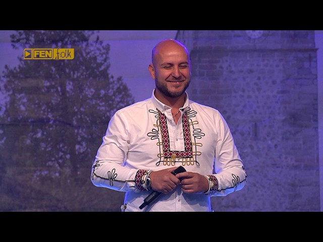МАЛИН ДОМОЗЕТСКИ - Марийче ле (live) / MALIN DOMOZETSKI - Mariyche le