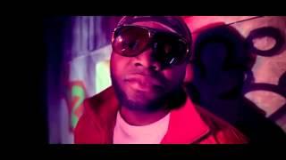 Poison Feat. Jacky Brown & Passi - Les Affranchis (Clip Officiel)