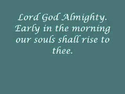 Enthroned on High - The Neverclaim