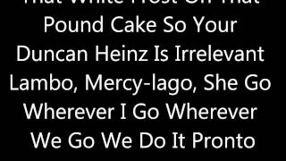 Video Kanye West- Mercy Ft. Big Sean, Pusha T, and 2 Chainz Lyrics download MP3, 3GP, MP4, WEBM, AVI, FLV Juni 2018
