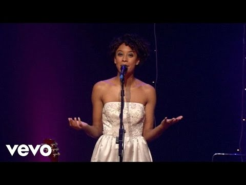 Corinne Bailey Rae - Seasons Change