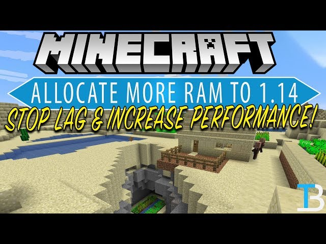 3 Ways to Allocate More RAM to Minecraft - wikiHow