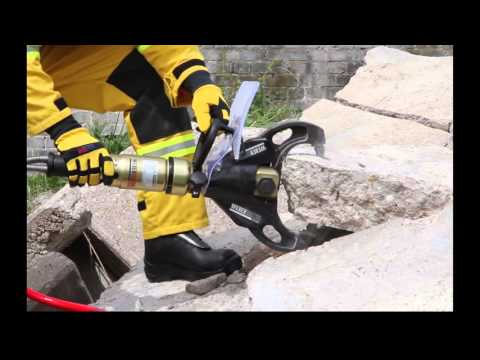 USAR Equipment & Specialist Tools | Weber Rescue UK
