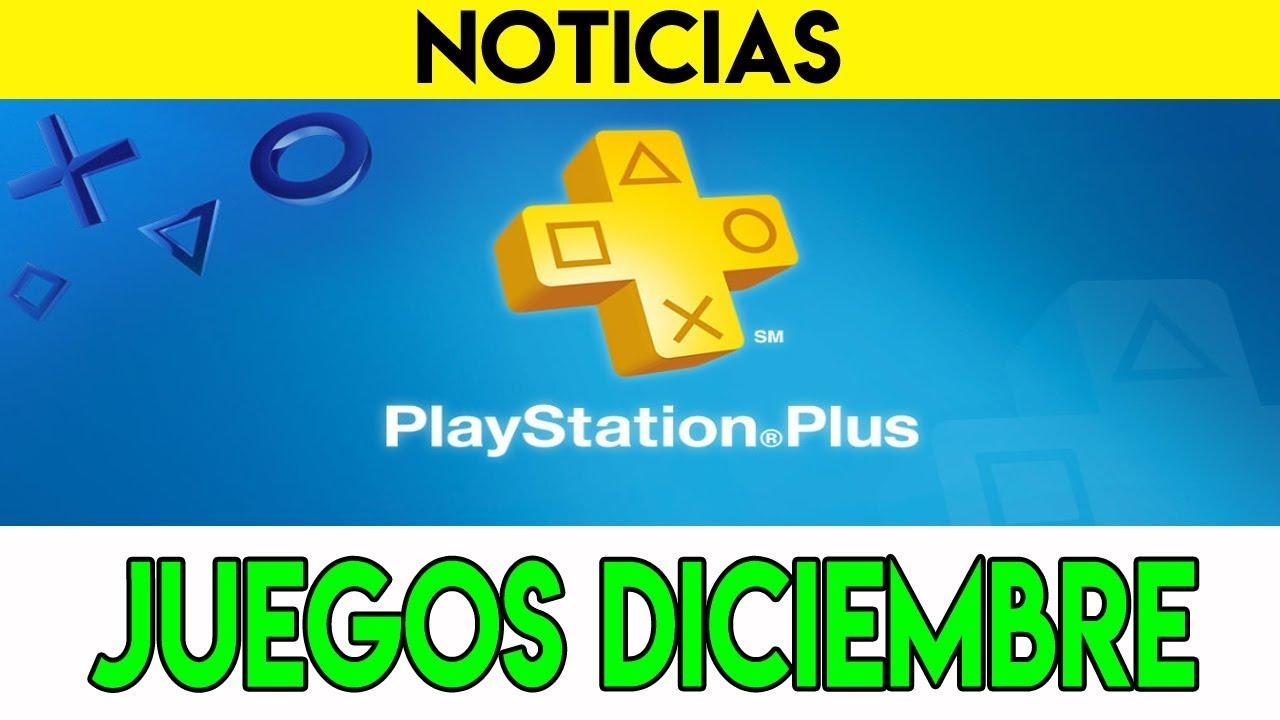 Rumores Psn Plus Juegos Gratuitos De Diciembre 2018