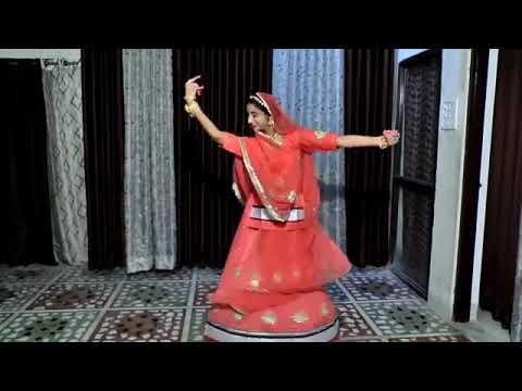 Mehndi Rachan Lagi Hatha Me Dance By🙏🙏 Vishnu Banna 🙏🙏