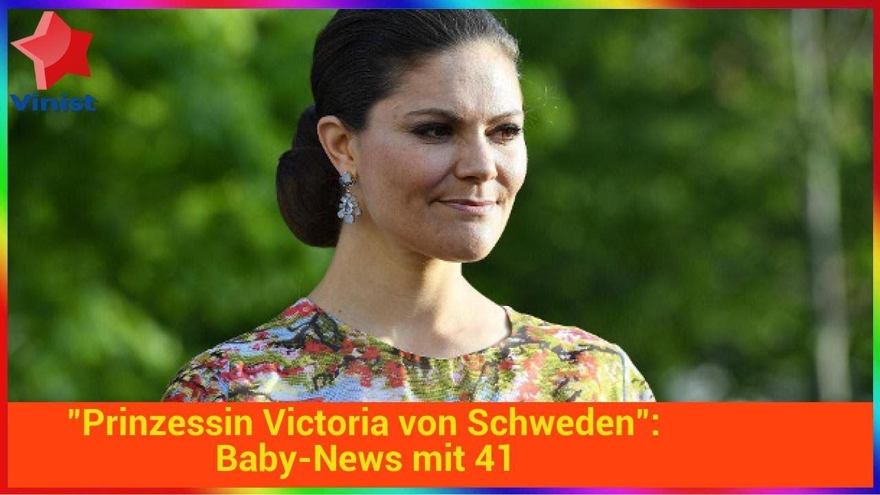 Victoria Von Schweden News 2021
