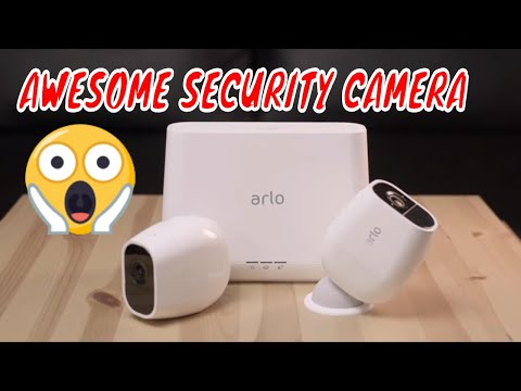 the best home security camera system 2019 from YouTube · Duration:  2 minutes 38 seconds
