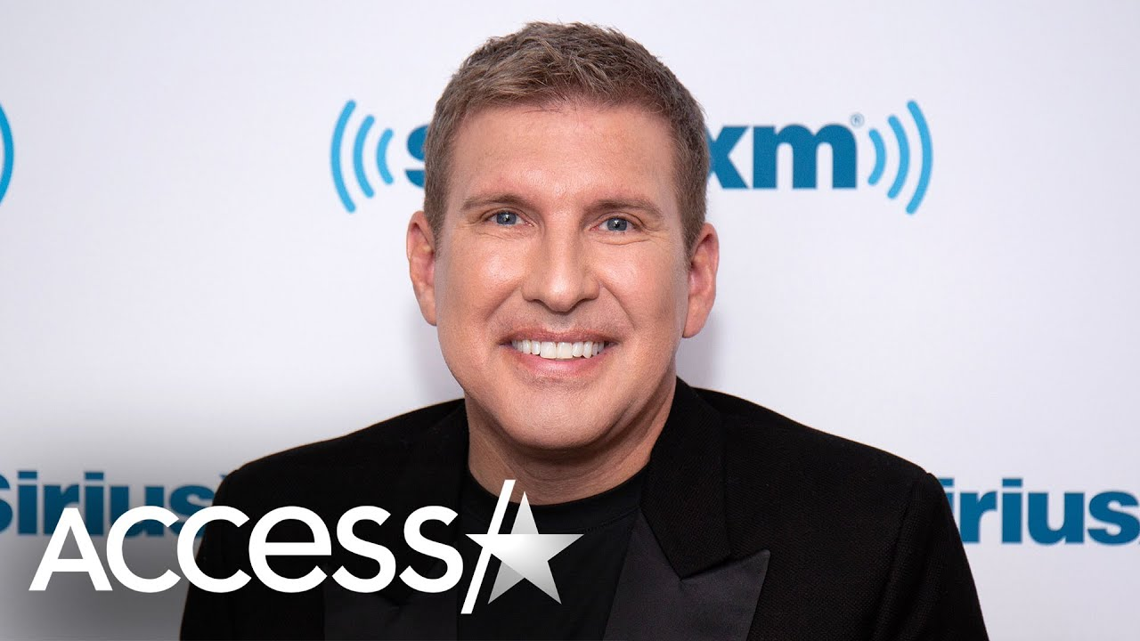 "Todd Chrisley Reveals He Is Battling Coronavirus: ""It Has Been the ..."