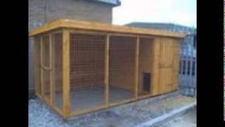 Big Dog Kennels For Sale