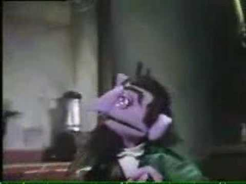 The Count Censored
