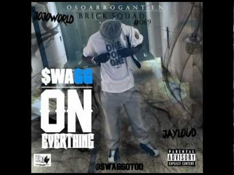 $wagg | On Everything (Prod. by 300Cam) @SwaggDinero