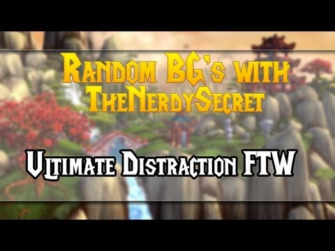 ★ Ultimate Distraction FTW | WoW PvP: Arathi Basin |