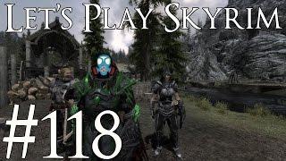 Let's Play Skyrim Modded | 118 | Homewrecker