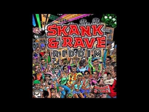 Skank & Rave - Beenie Man, Voicemail, Ding Dong (@KingBeenieMan @VOICEMAILMUSIC)