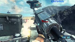 Battleship Xbox 360 Gameplay Part 1 *GERMAN* HD