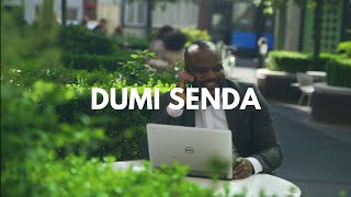 Dumi Senda - Diversity and Inclusion Expert