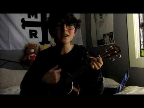 She Had The World - Panic! At The Disco ( Cover )
