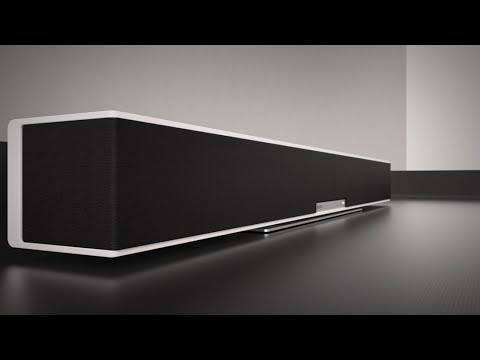 soundbar eufel Raumfeld Soundbar