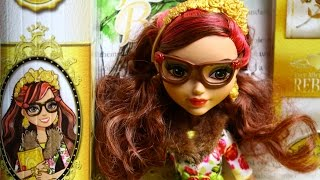 Rosabella Beauty - Rebels / Rebelsi - Basic - Ever After High - BBD41 CDH59 - MegaDyskont.pl