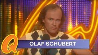Olaf Schubert: gesundheitliche Probleme | Quatsch Comedy Club Classics