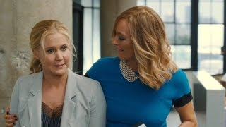 Amy Schumer sheds light on why she's so popular right now