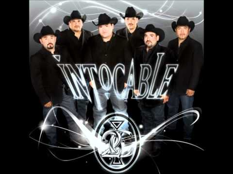 grupo intocable tu eres aire...