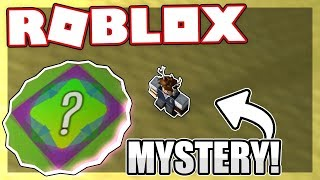 HOW TO GET THE MYSTERY BADGE IN INFECTION INC 2 | Roblox