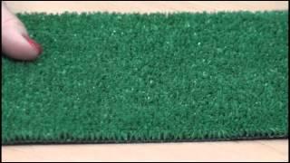 КСАпол - Искусственная трава Casa Verde(, 2013-04-29T22:11:38.000Z)