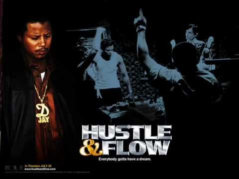 Its Hard Out Here For Pimp-Terrence Howard (Hustle & Flow) [2012]