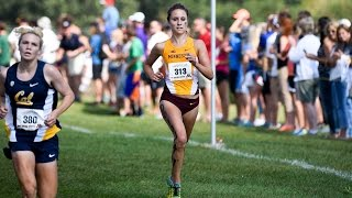 2015 Roy Griak Invitational: Women