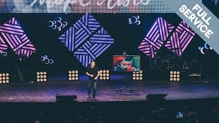 HOPE RISES // Kevin Robison // Week 3 Full Service // Cross Point Church