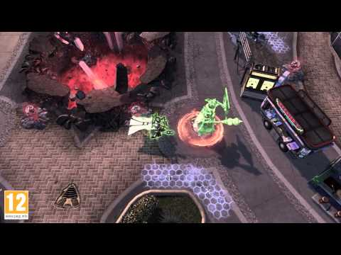 Infinite Crisis Steam Launch