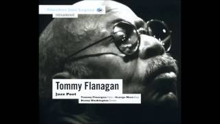 Tommy Flanagan - Dear old Stockholm