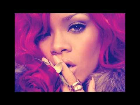 Rihanna  Fading HD
