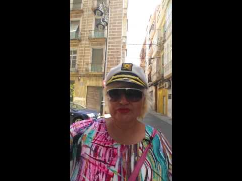 Ancient Cartagena Spain 12018384838 Valentina Aved