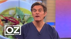 Dr. Oz Shares the Health Benefits of Curry
