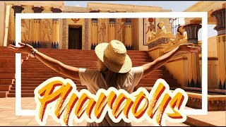 Back to the Pharaohs  | Travel video