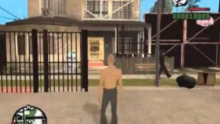 [Loquendo] GTA San Andreas La nueva casa del Tio Gilipollas