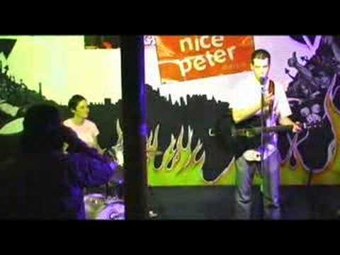 Nice Peter Live from the Rendezvous part 1 of 6