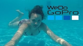 Holiday - GoPro Style - Majorca