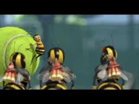 Bee Movie - Das Honigkomplott Trailer