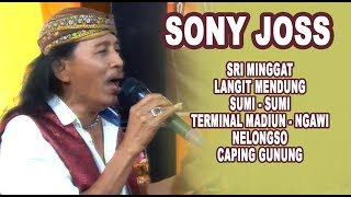 Download lagu FULL SONY JOSS  Sri Minggat Live Tangerang
