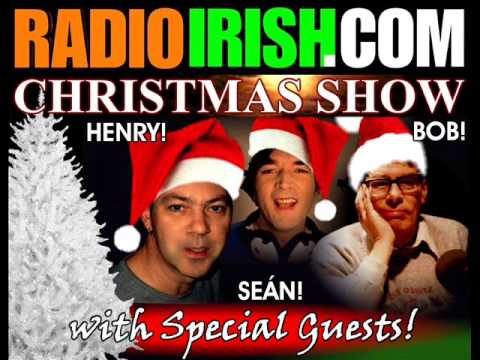 IRISH CHRISTMAS MUSIC IRISH CHRISTMAS SONGS IRISH CHRISTMAS CAROLS - RADIO IRISH