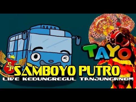 COVER LAGU TAYO SAMBOYO PUTRO 2018 LIVE KEDUNGREGUL