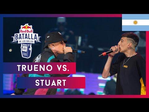 STUART vs TRUENO - Cuartos | Final Nacional Argentina 2019