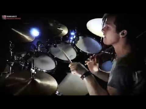 Baard Kolstad - MOON - Leprous playthrough